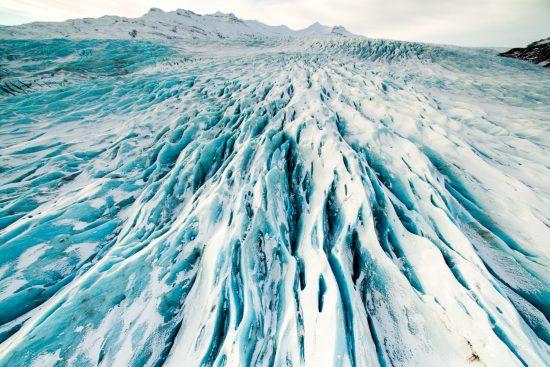 aerial_glacier