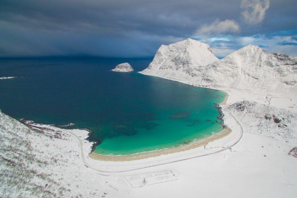 haukland_beach