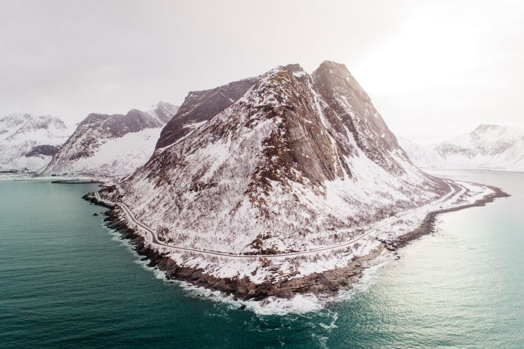 tungeneset steinfjord