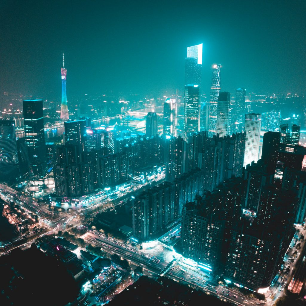 guangzhou_china_aerial