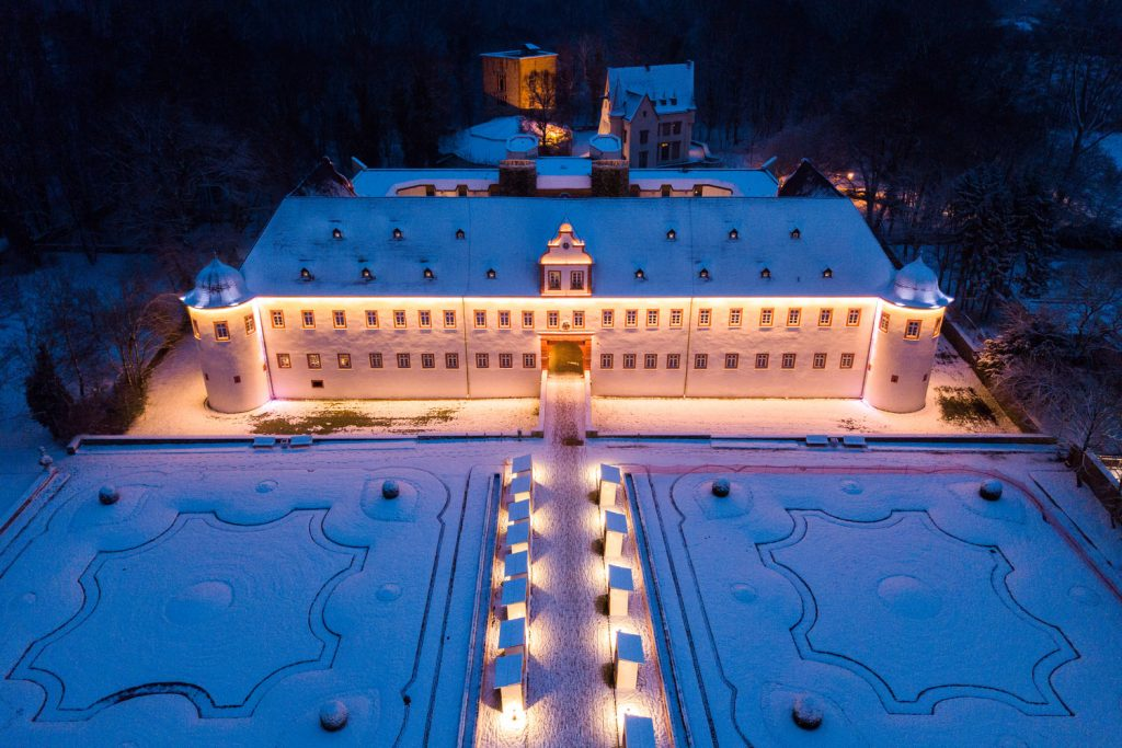 Schloss Heusenstamm