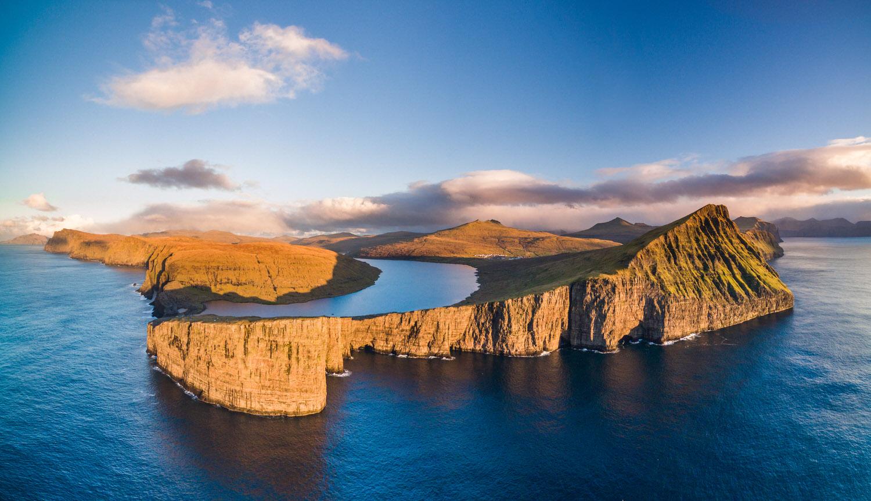 Faroe Islands - Haussmann Visuals