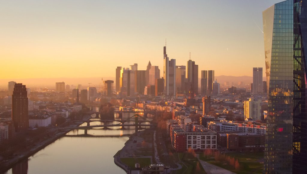 frankfurt_sunset_drone