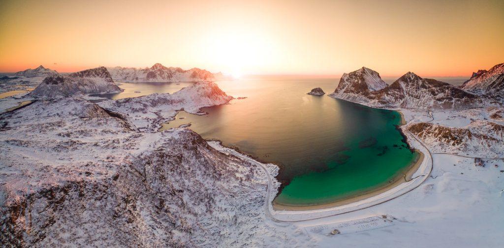 haukland_vik_beach