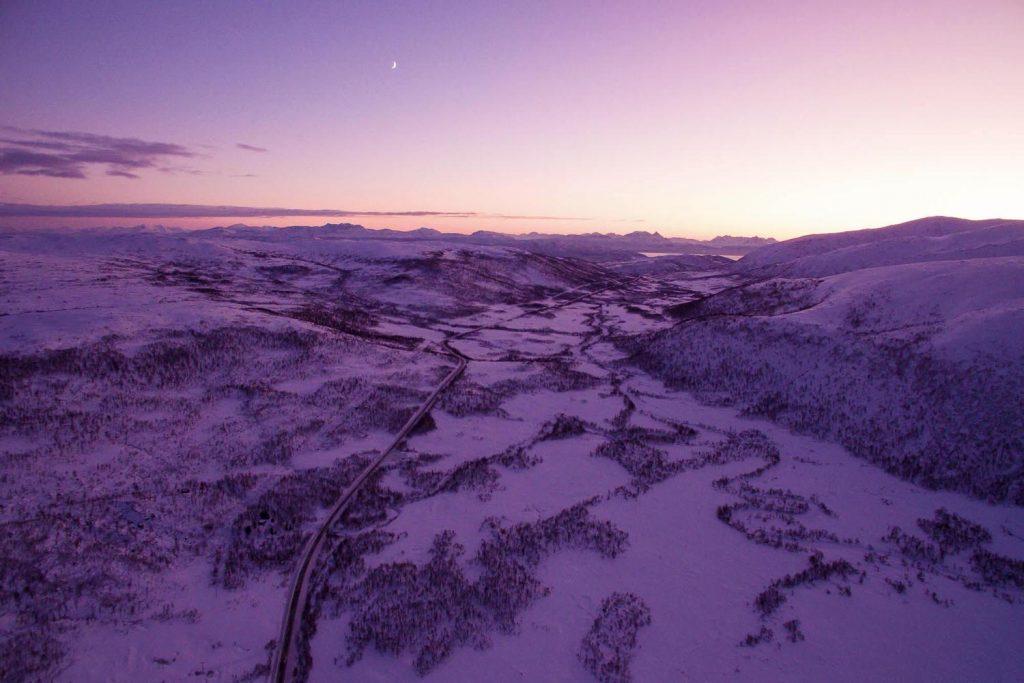 senja_aerial